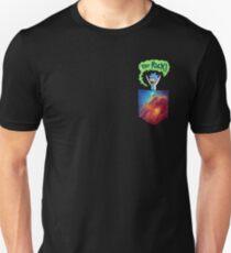 Tiny Rick! T-Shirt