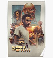 Because The Internet Movie Poster