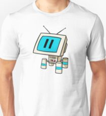 Tenna The Bot T-Shirt