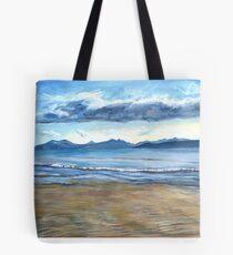 Sands, Applecross Tote Bag