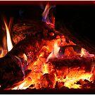 FIRE by tachamot