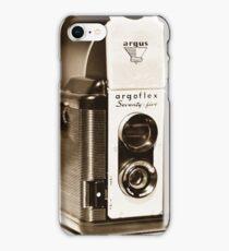 Argus Camera iPhone Case/Skin