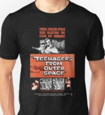 Teenagers From Outer Space Unisex T-Shirt