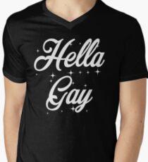 HELLA GAY T-Shirt