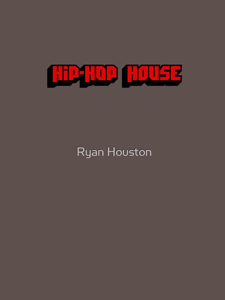 Hip Hop House by photoforyou