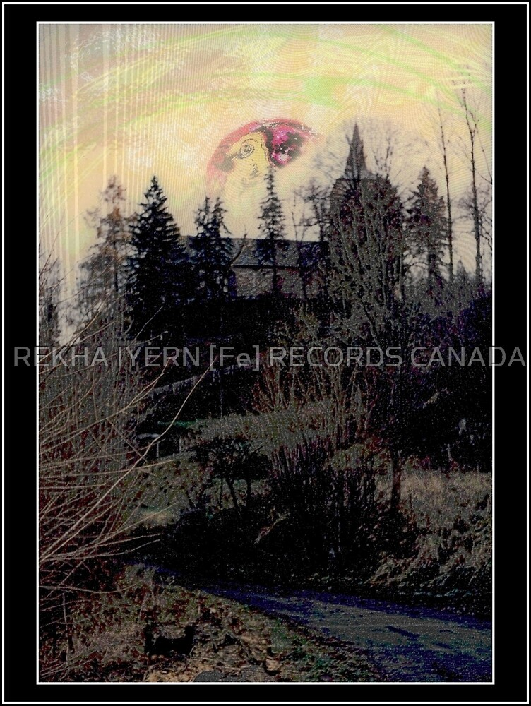 SPHERE IN THE SKY by REKHA Iyern [Fe] Records Canada