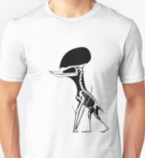 Shell Cracker Unisex T-Shirt