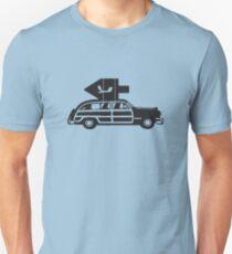 Dreidel Tree Unisex T-Shirt