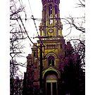 BERLIN KIRCHE by REKHA Iyern [Fe] Records Canada