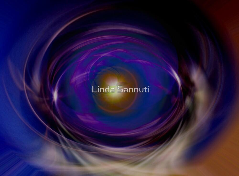 steel breeze by Linda Sannuti