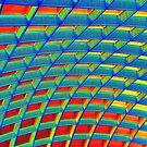 Grid by Thaddeus Zajdowicz