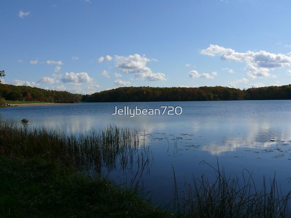Beautiful skys by Jellybean720
