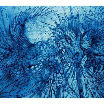 sea dragon by kimbal