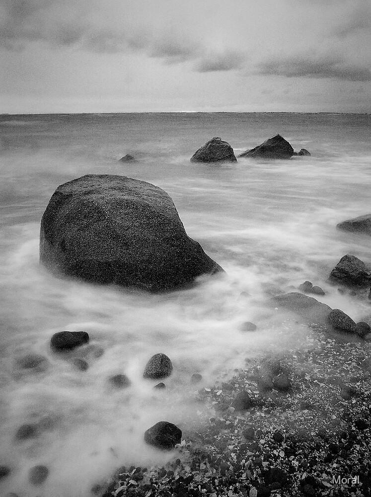 Swirling Mist by Ryan Watts