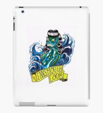 Innsmouth Look iPad Case/Skin