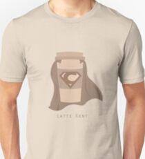Latte Kent T-Shirt