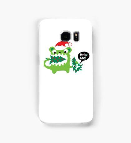 Help Me! Samsung Galaxy Case/Skin