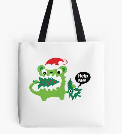 Help Me! Tote Bag