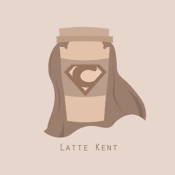Latte Kent by jaustensoffice