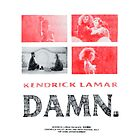 Kendrick Lamar - Damn.  by Meechy