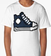 The Fate of the Furious 8 Ludacris Long T-Shirt