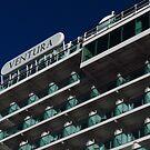 Cruise Ship Adventure by wiggyofipswich