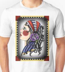 Florica Unisex T-Shirt