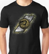 Falconzord Coin Unisex T-Shirt