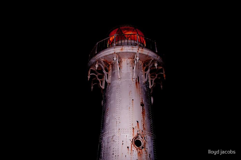 Ulladulla Lighthouse by lloyd jacobs