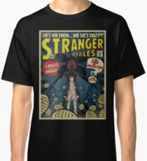 Strange Story Classic T-Shirt