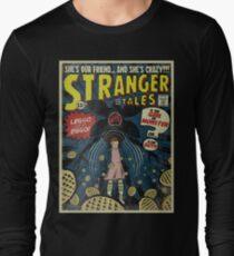 Strange Story T-Shirt