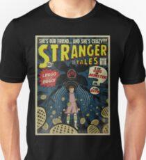 Strange Story Unisex T-Shirt