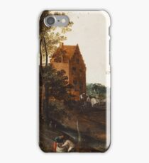 Jacob Grimmer - The Summer 1577 iPhone Case/Skin