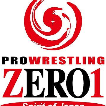 Pro Wrestling Zero 1 - Puroresu by strongstyled