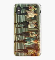 BTS - Full Group Photo Device iPhone Case/Skin