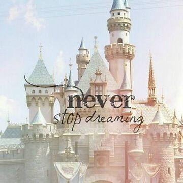 Hör niemals auf zu träumen von MeLells