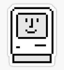 Primal Mac Sticker