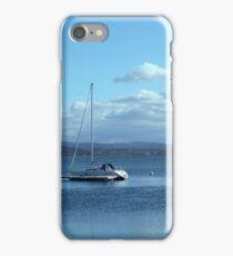 Findhorn Bay iPhone Case/Skin