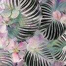 Frühling mit Blumen von PearTreePond