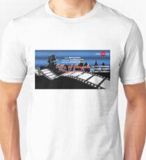 City of Angels BTG 2017 Unisex T-Shirt