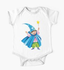 Magic Boy Kids Clothes