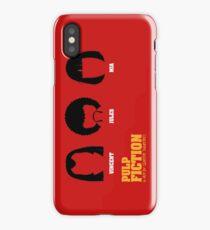 Vincent Jules Mia Butch iPhone Case