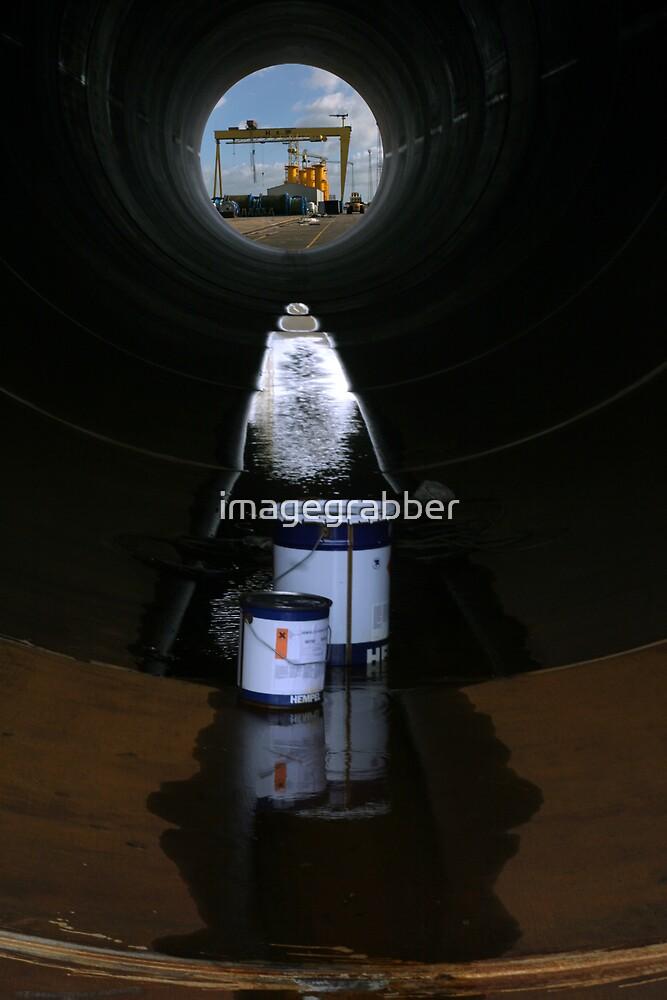 pipe dream by imagegrabber