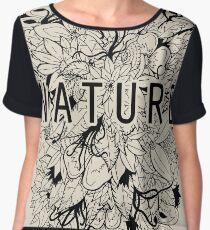 Nature! Chiffon Top