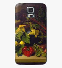 James Peale, Sr. - Still Life With Vegetables Case/Skin for Samsung Galaxy