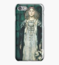 James Jebusa Shannon - Magnolia iPhone Case/Skin