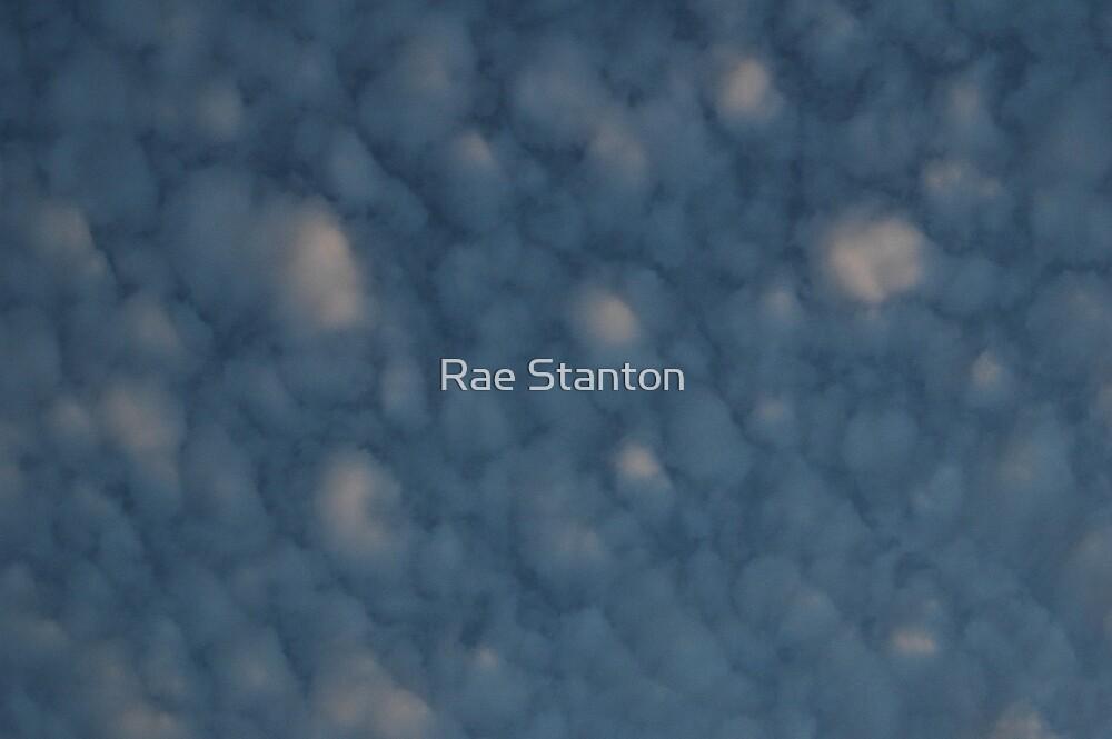 cloudscape by Rae Stanton