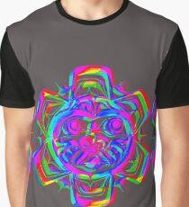 aztec sun god Graphic T-Shirt
