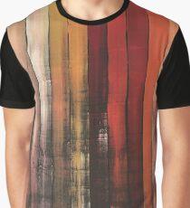 Sky Battle Graphic T-Shirt