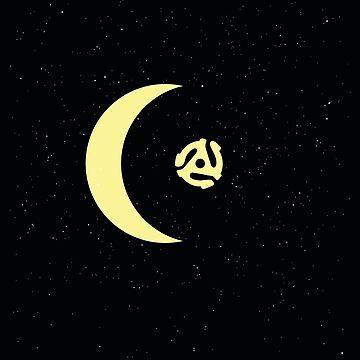Revolution In Space by postlopez